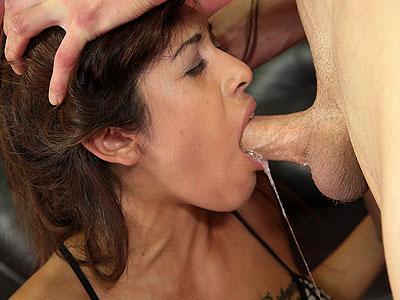 Latina brutal porn